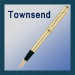 Коллекция CROSS Townsend